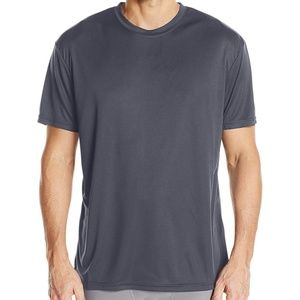 Other - New Tee Men Athletic Performance Moisture Wicking
